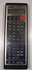 RARE STS Smart Remote Control SR100MK2 SATELLITE TECHNOLOGY SERVICES Japan VCR