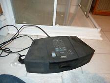 Bose Wave AWRC3G CD Player with Alarm & Radio - FAULTY