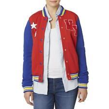 Joe Boxer Juniors' Varsity Jacket - NY, Size Large NWT