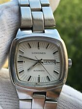 LONGINES AUTOMATIC CAL.5871 DAY DATE LADY SWISS MADE