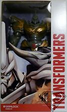 "GRIMLOCK Transformers Age of Extinction Titan Guardians 16"" inch Figure 2014"