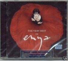 ENYA THE VERY BEST OF SEALED CD NEW GREATEST HITS