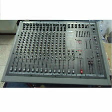 Laney TH16:2PD Theatre series 600W STEREO Powered Mixer Rare console 16 channels