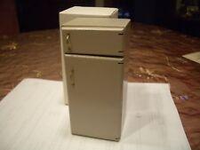 Concord Dollhouse Miniature Refrigerator #6038 M/Ob!