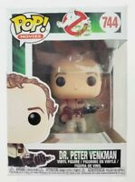 Funko Pop! Ghostbusters 35th Anniversary - Dr. Peter Venkman #744