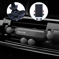 Car Mount Holder Universal Gravity Stand Air Vent Cradle For Mobile Cell Phon ni