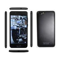"Smart Phone,4G,Mobile,DualSim,QuadCore ,VoLTE 1GB+8GB,5"",Android 6.0,Black"