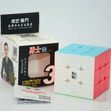 Qiyi cube box warrior W upgraded version three v-cube colorful color