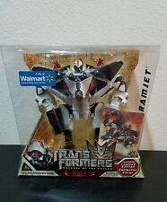 Transformers Revenge of the Fallen RAMJET WALMART Exclusive MISB