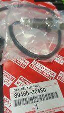 89465-30480 O2 Oxygen Air Fuel Ratio Sensor Fit 1999-2005 Lexus GS300 3.0L