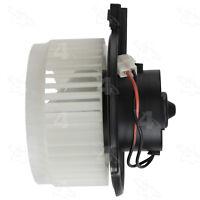 TYC 700078 New Blower Motor With Wheel NEW