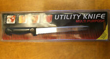"""New England Cutlery 8"""" Bread Knife Brand New in Package Free Shipping"""