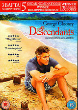 The Descendants * 2011 * George Clooney * Directed by Alexander Payne * DVD