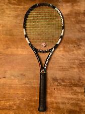 babolat pure drive gt Technology 4 3/8 Grip Tennis Racquet Racket