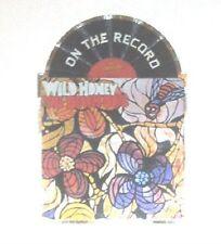 "2013 Panini Beach Boys Trading Cards ""On The Record"" Wild Honey Album #17"