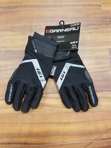 Louis Garneau Proof Cold Weather Cycling Gloves