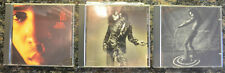 LOT of (3) Lenny Kravitz CD's (Let Love Rule, Mama Said, Circus)