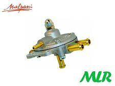 MALPASSI FUEL PRESSURE REGULATOR FOR TWIN CARB TURBO SYSTEMS FPR011 BAX