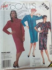 Vintage McCALLS  Ladies Sewing Patterns * 10 Designs!! Reduced to Clear!