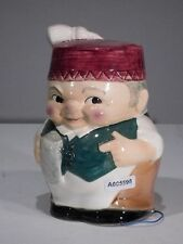 +# A005595 Goebel Archiv Muster Spardose Savings box Wirt mit Bierkrug 50-043