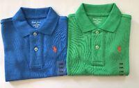 Ralph Lauren Baby Boys Polo Shirt 9m,12m,18m