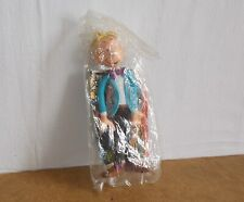 Ancienne figurine QUICK série Spirou - FANTASIO emballage scellé - 1996