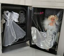 BARBIE FAO Schwarz Silver Screen Barbie Collectors Limited Ed #11652 (1993) NRFB
