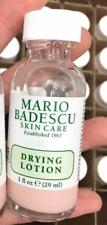 Mario Badescu Drying Lotion Anti-Acne Skincare 1 oz (Glass Bottle)
