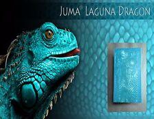 "1 Laguna Dragon Juma Exotic Vape Mod Box Block 3"" x 2"" x 6"" Game Call Block"