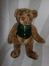 OURS HARRODS 1849 - 1999 - 150 ANS - TEDDY BEAR