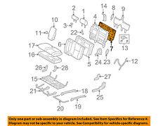 TOYOTA Genuine 71072-0C280-B3 Seat Cushion Cover