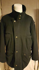 HUGO BOSS 'Tolstoi' Man's Cashmere Wool Coat Size: XXL VERY GOOD Condition
