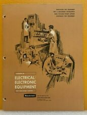 Beckman Instruments, Inc. Electrical/Electronic Equipment Catalog 32.