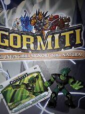 GORMITI Serie Neorganic IL SIGNORE DELLA FORESTA