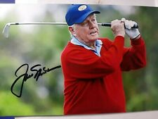 JACK NICKLAUS Authentic Hand Signed Autograph 4X6 Photo - GOLF LEGEND