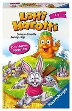 Lotti Karotti - Das Hasenrennen | Spiel | Deutsch | 2014