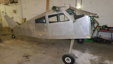 Bede BD-4B 4 Person Kit airplane project Never Flown 200MPH 20MPG 1300Ml Range