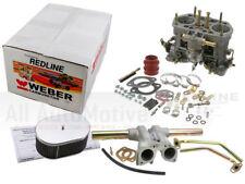 Weber Carburetor Kit VW Bug Beetle Type 1 & Bus Type II w/Single 40IDF K1315
