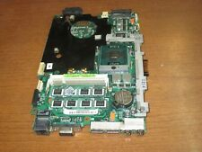 GENUINE!! ASUS K60IJ K60I SERIES INTEL T4400 2.2Ghz MOTHERBOARD 69N0G3M10C12