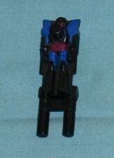 original G1 Transformers QUAKE TARGETMASTER HEATER weapon part