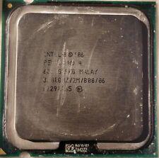 Intel Pentium 4 3.0GHz/2M/800 Desktop Processor