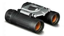 Konus Italia BASIC-8 8x21 Ruby Coated Binoculars Silver Bridge