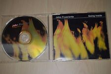 John Frusciante ‎– Going Inside. SP059W CD-SINGLE PROMO