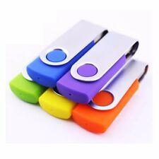 8GB 16GB 32GB 64GB 512GB USB Flash Drive U Disk PC Pendrive Memory Stick LOT