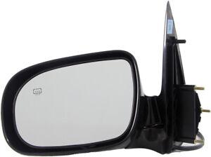 Door Mirror Left Dorman 955-057