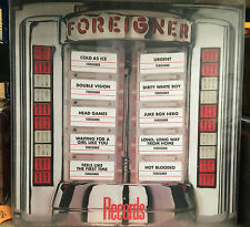 Foreigner ‎– Records Friday Music 180gm LP
