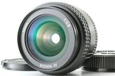 【MINT LATE MODEL】 Nikon AF Nikkor 24mm f/2.8 Wide Auto Focus from JAPAN #NI-0836