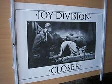 "JOY DIVISION 32"" x 23"" Closer promo poster"