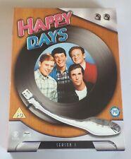 Happy Days : Complete Season 1 / NEW SEALED UK (region 2) DVD Box Set Series One