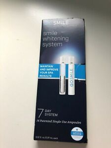 Whitening teeth Go Smile Super System Snap Pack Kit (14)